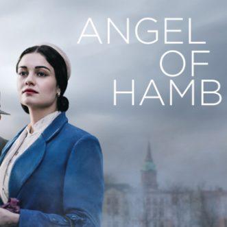 Angel of Hamburg